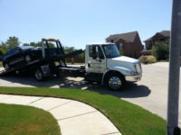 Express Towing Arlington