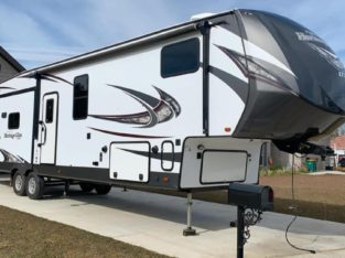 2018 Heritage Glen Fifth Wheel need transport – 1449 miles from MA to MS